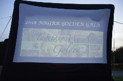 2018 Golden Gala Program