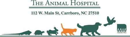 The Animal Hospital of Carrboro $500
