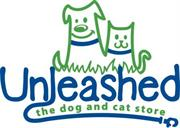 Unleashed - The Dog and Cat Store
